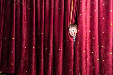 סודות תיאטרון הבמה