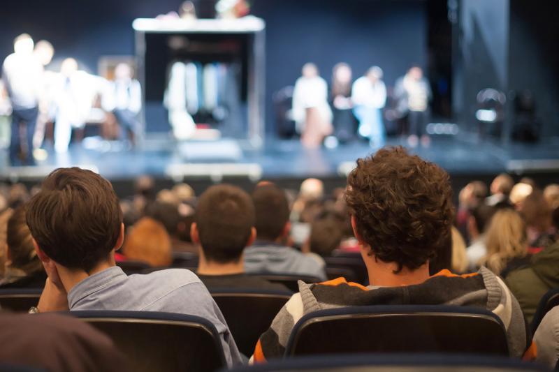 מחזמר: ילדים מספרים על עצמם