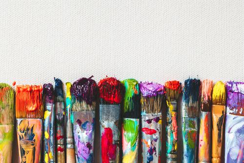 החיים כמעשה אמנות